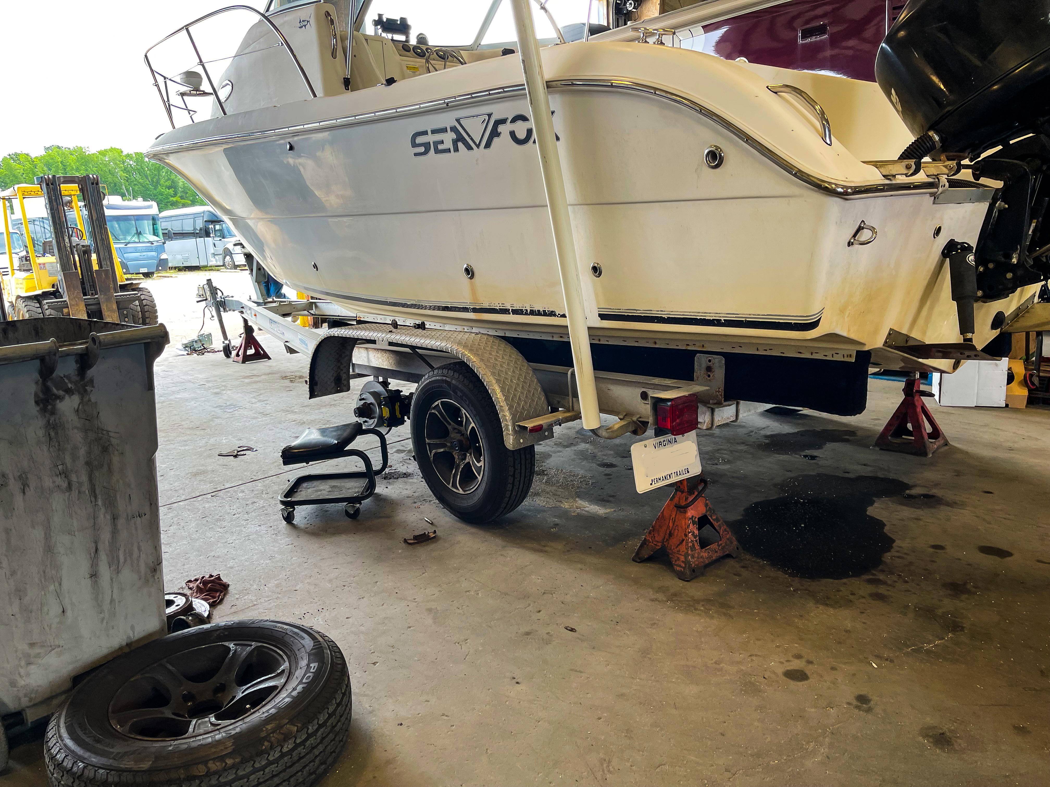Service Description for Tire Repair Image