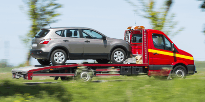 Describe Your Towing Services Image