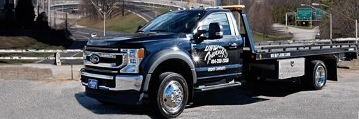 USW Towing LLC Towing.com Profile Banner