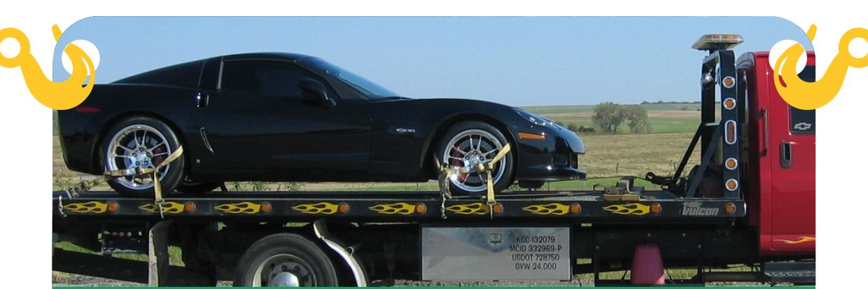Macpela Towing Towing.com Profile Banner