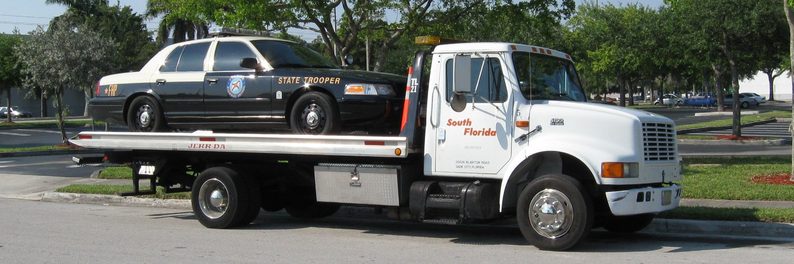 South Florida Towing Towing.com Profile Banner