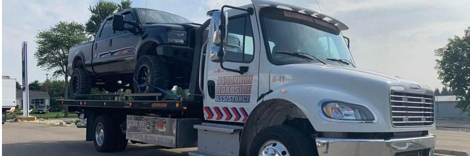 Michigan Roadside Assistance Towing.com Profile Banner