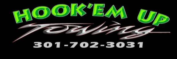 Hook 'em Up Towing,LLC Towing.com Profile Banner