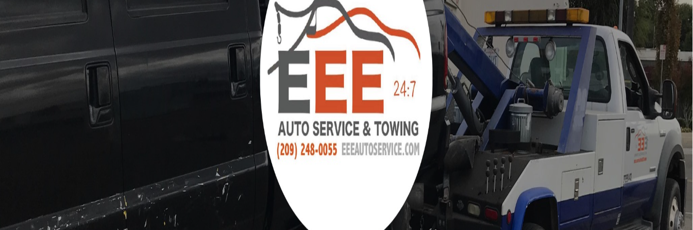 EEE Auto Service & Towing Towing.com Profile Banner