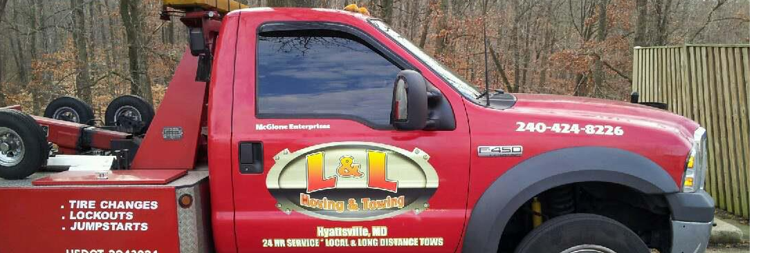 LL Towing Towing.com Profile Banner