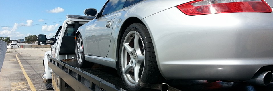 Redline Towing & Recovery Inc. Towing.com Profile Banner