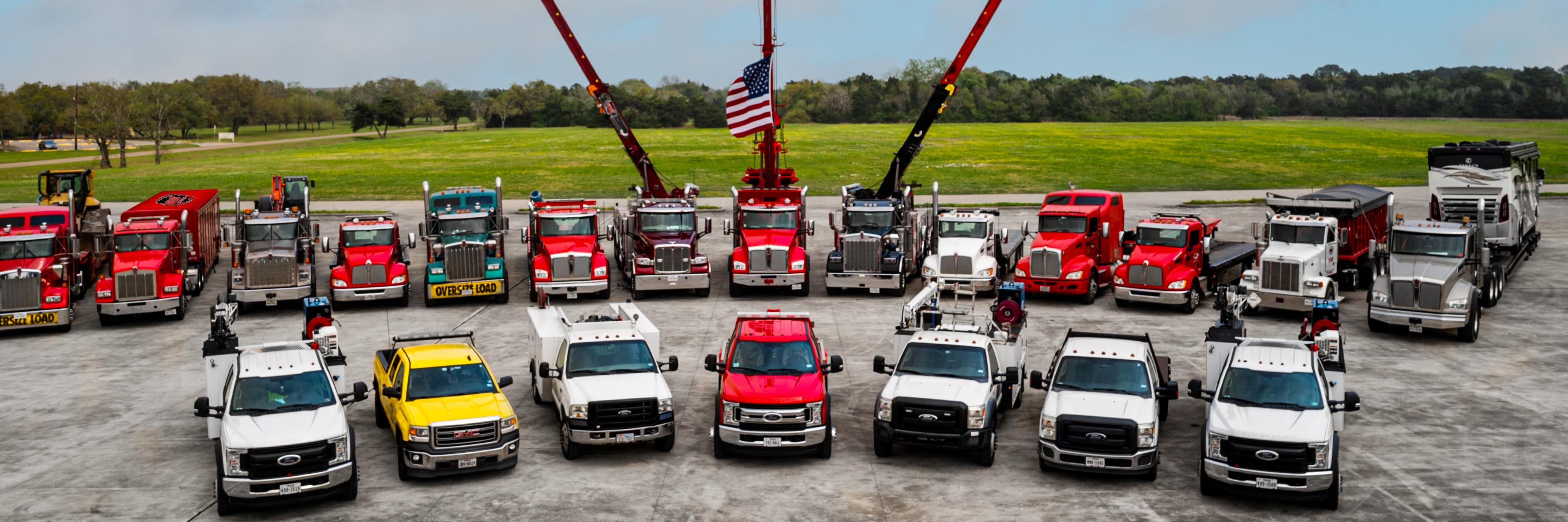 Gass Automotive, Inc. Towing.com Profile Banner