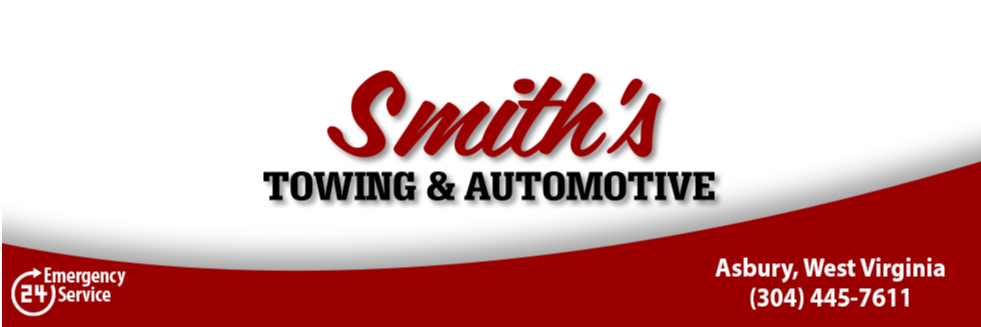 Smiths Towing Towing.com Profile Banner