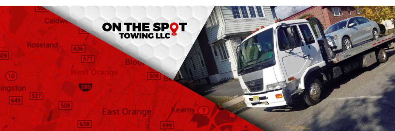 On the Spot Towing LLC Towing.com Profile Banner