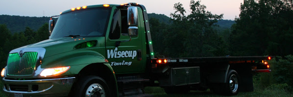 Wisecup Towing & Recovery Towing.com Profile Banner