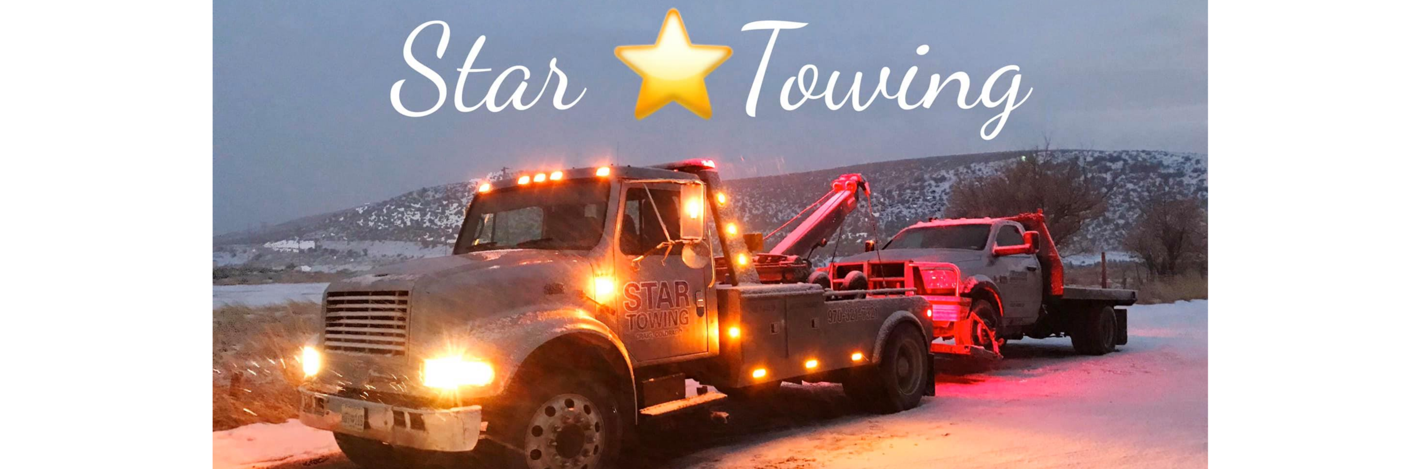 Star Towing and Recovery Towing.com Profile Banner