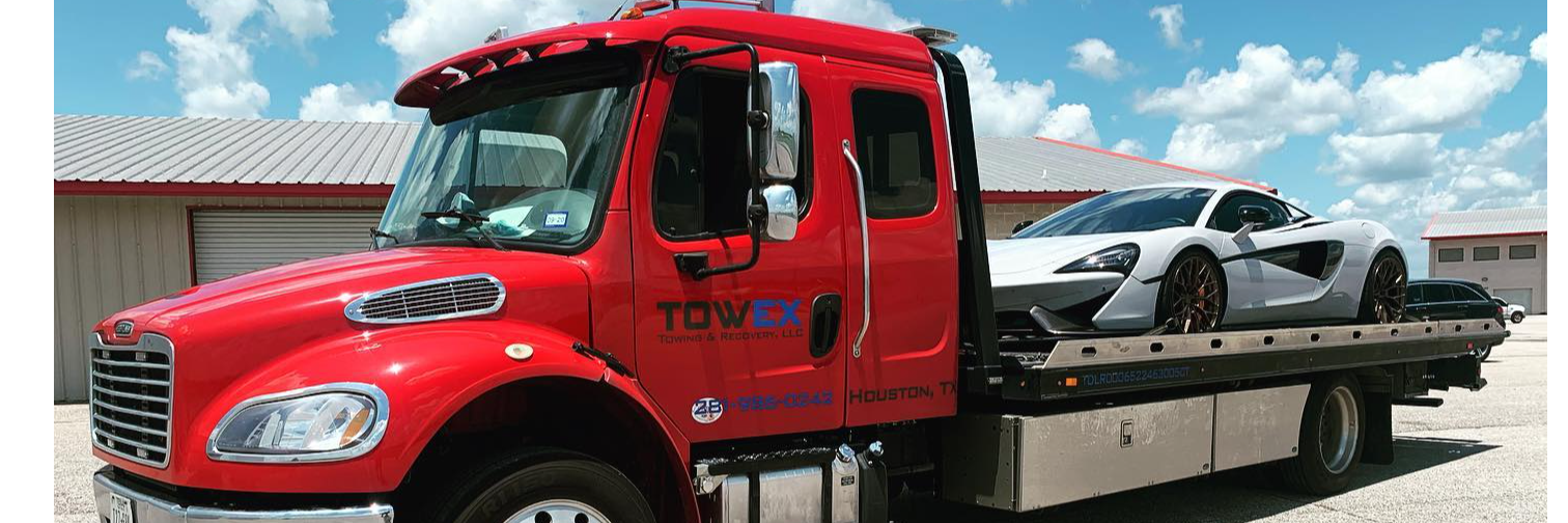 Towex Towing & Recovery Towing.com Profile Banner