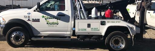 Tehachapi Towing Towing.com Profile Banner