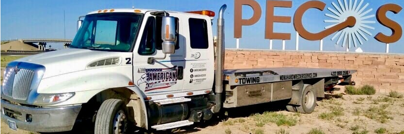 American Recovery Towing.com Profile Banner