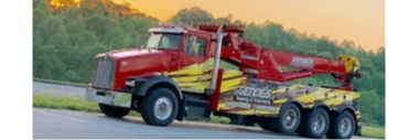Genoe's Heavy, Medium and Light Duty Towing Towing.com Profile Banner