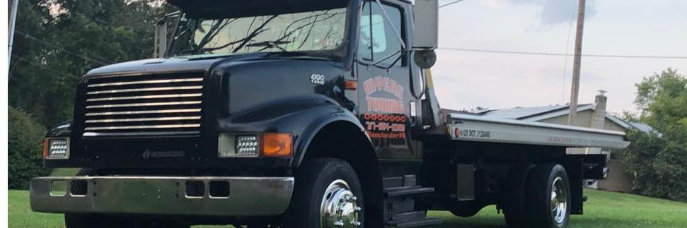 Myers Towing Towing.com Profile Banner