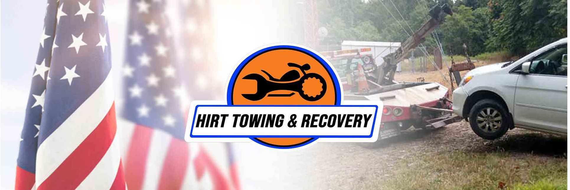 Hirt Powersports Towing And Recovery Towing.com Profile Banner
