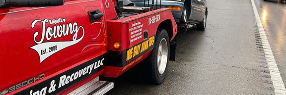 Knijoels Towing,LLC Towing.com Profile Banner