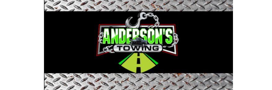 Anderson's Towing Towing.com Profile Banner