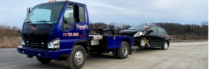 Criswells Towing And Repair Towing.com Profile Banner