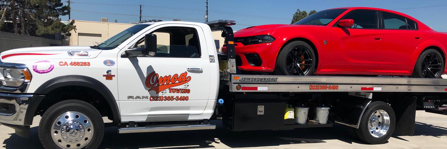 Omoa Towing Towing.com Profile Banner