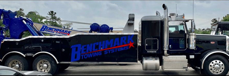 Benchmark Towing Systems Towing.com Profile Banner