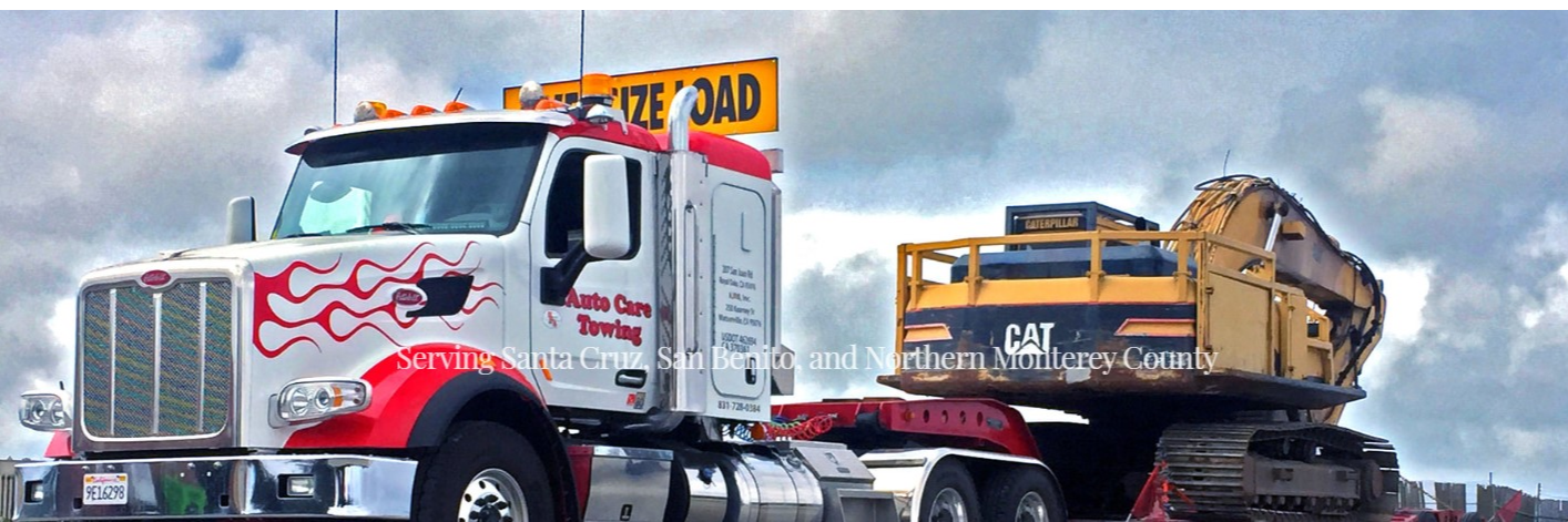 Auto Care Towing Towing.com Profile Banner