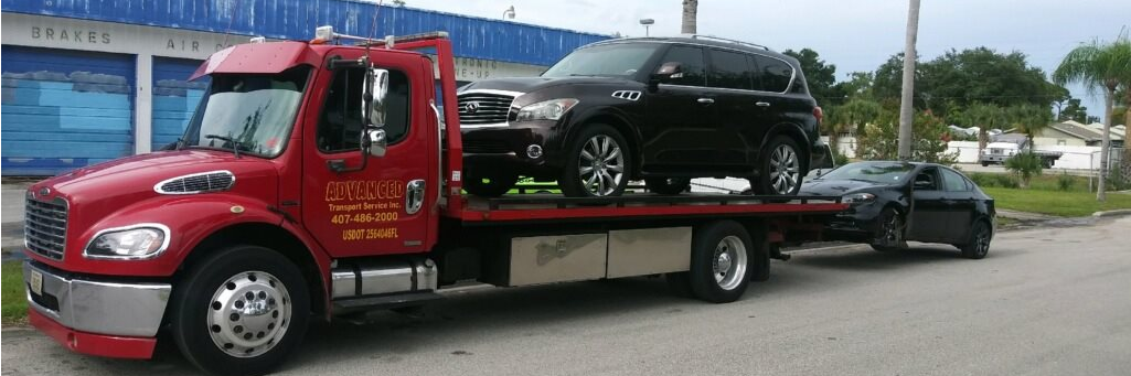 Advanced Towing Service Inc. Towing.com Profile Banner