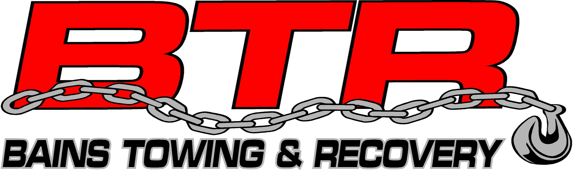 Bains Towing & Recovery LLC Towing.com Profile Banner