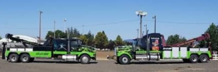 Gale's Towing Recovery Towing.com Profile Banner