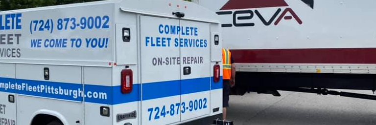 Complete Fleet Towing.com Profile Banner
