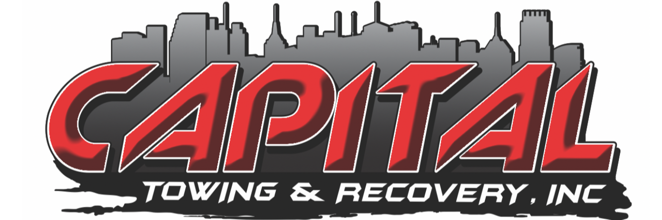 Capital Towing & Recovery , inc Towing.com Profile Banner