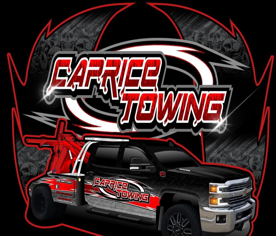 Caprice Towing Towing.com Profile Banner