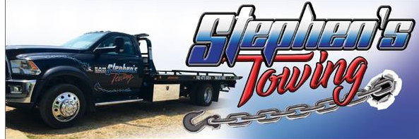 Stephen's Towing Towing.com Profile Banner