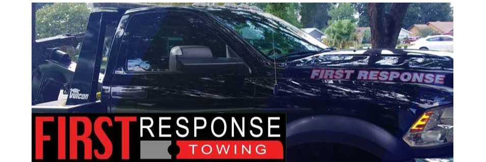 First Response Towing Towing.com Profile Banner