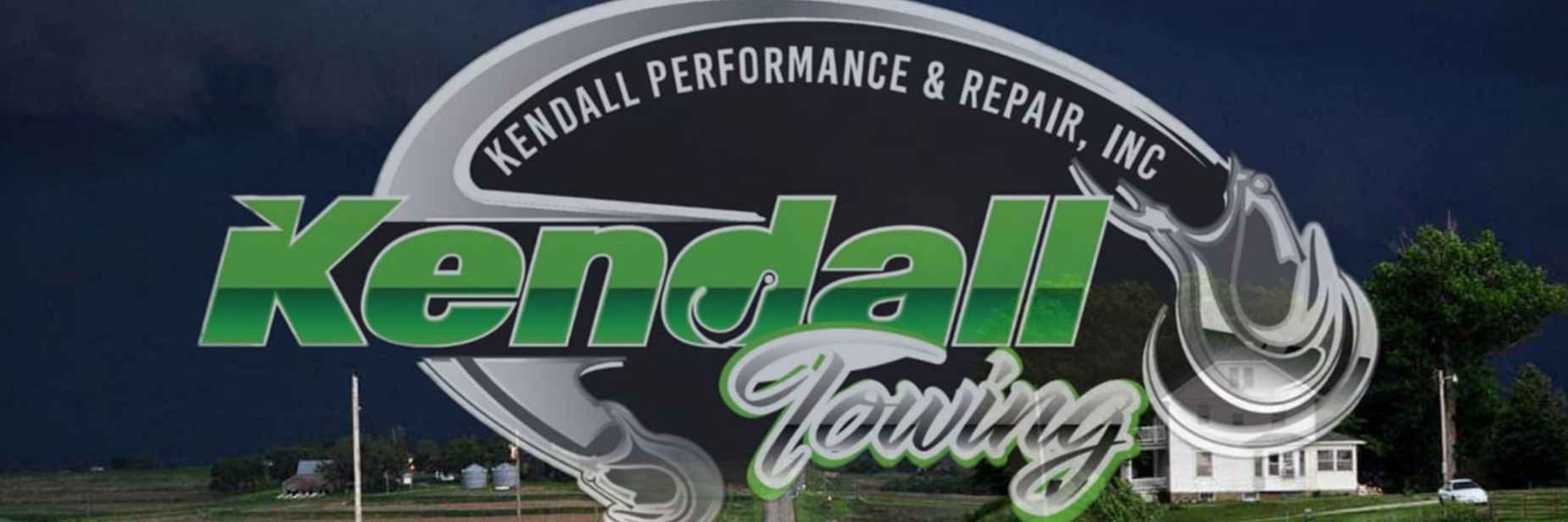 Kendall Towing Towing.com Profile Banner