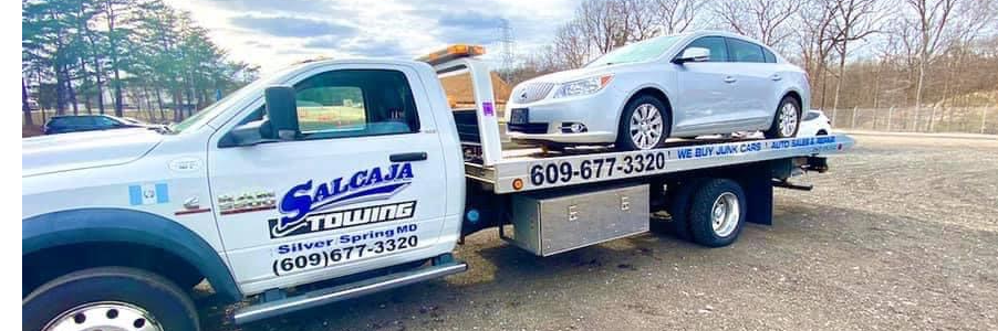 Salcaja Towing Towing.com Profile Banner