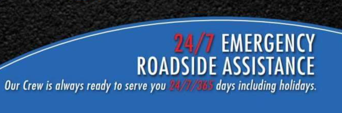 Riggs Roadside Assistance Towing.com Profile Banner