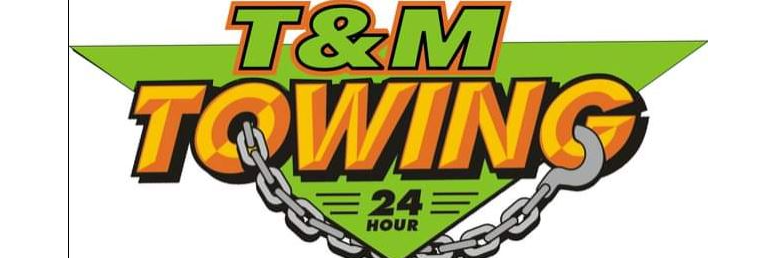 T & M Towing Towing.com Profile Banner