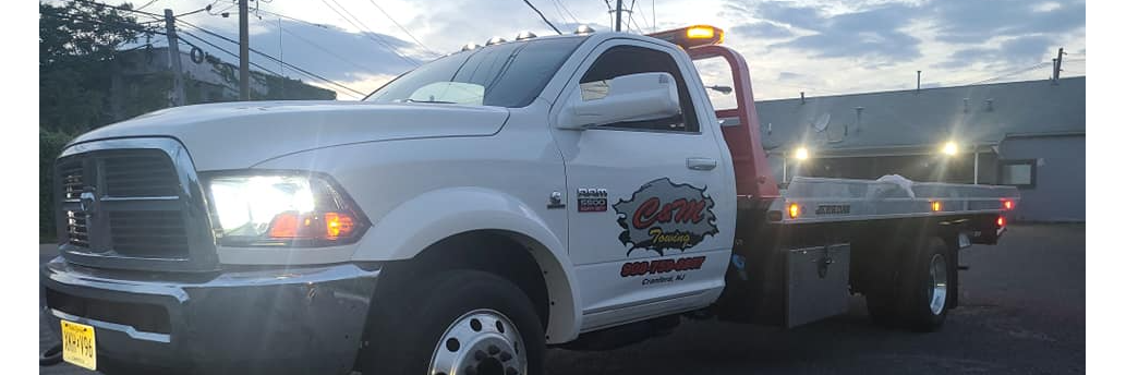 C&M Towing 24 Hour Service Towing.com Profile Banner