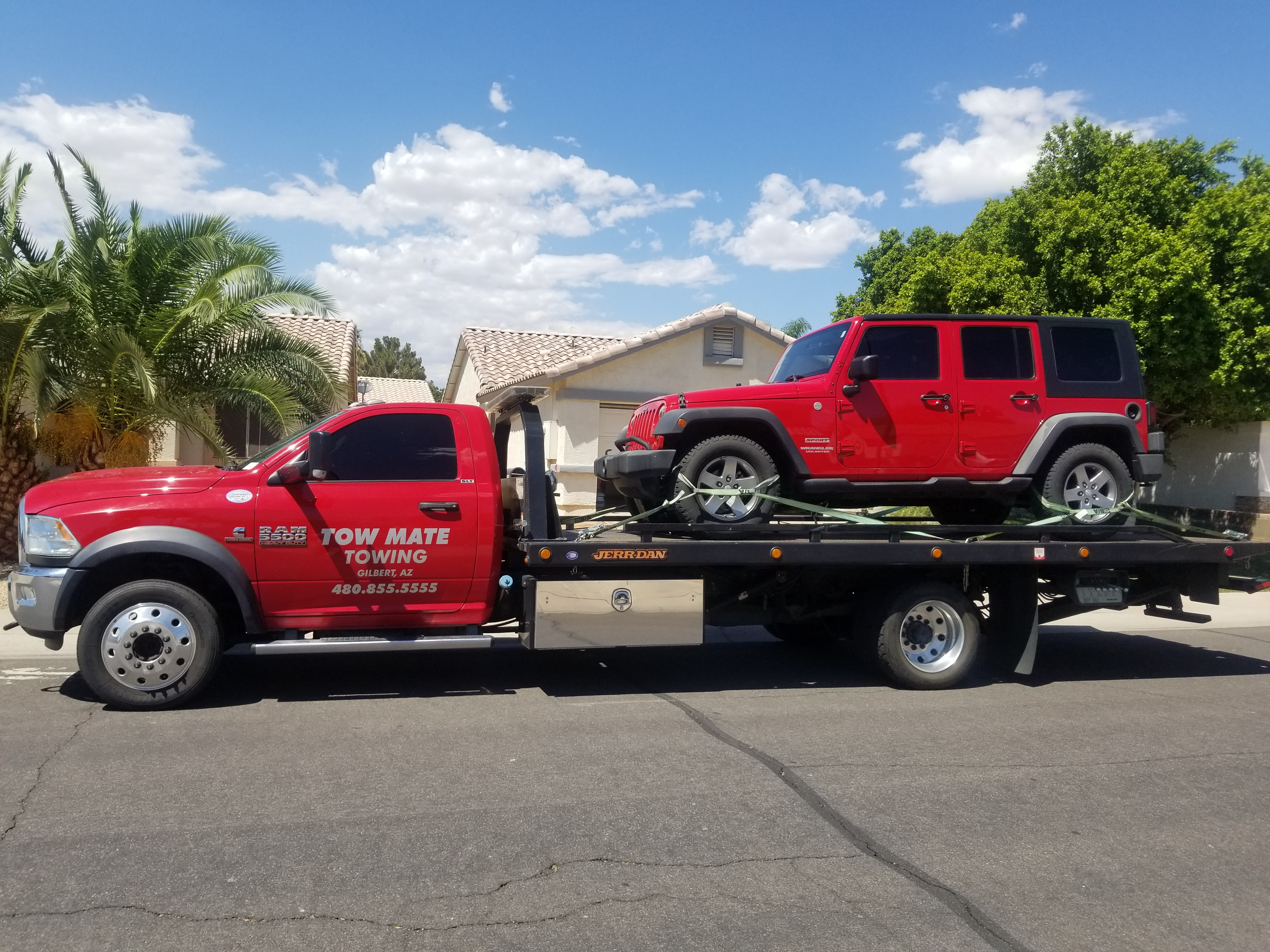 Tow Mate Towing Towing.com Profile Banner