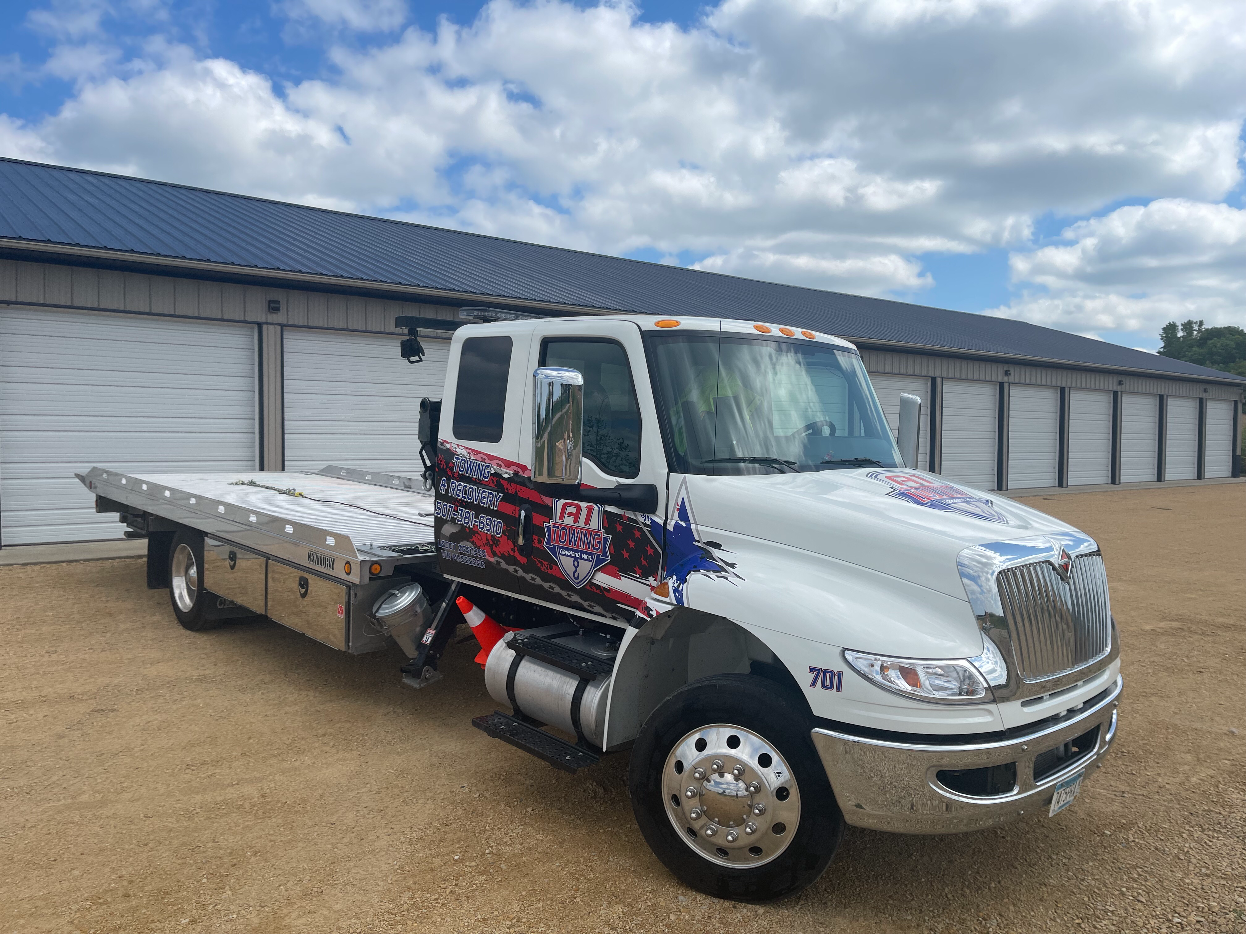 A1 Towing  Towing.com Profile Banner