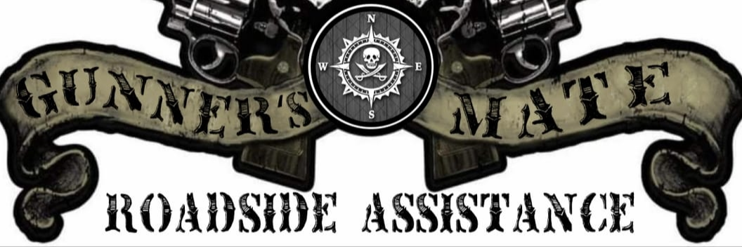 Gunners Mate Roadside Assistance Inc. Towing.com Profile Banner
