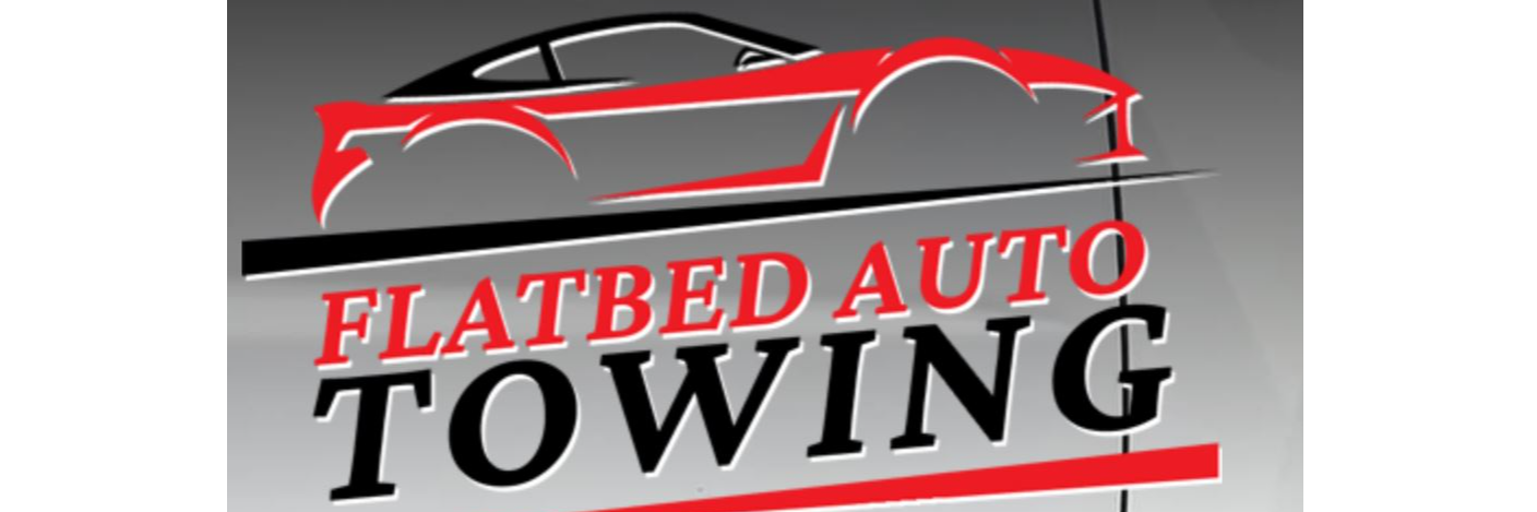 FLATBED AUTO TOWING Towing.com Profile Banner