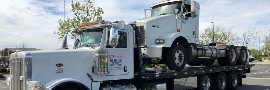 Affordable Towing Towing.com Profile Banner