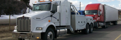East Central Towing Towing.com Profile Banner