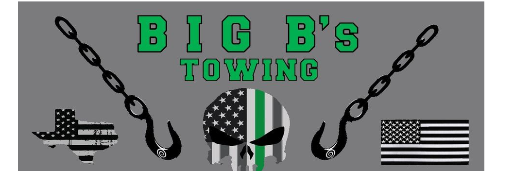 Big B'S Towing Towing.com Profile Banner