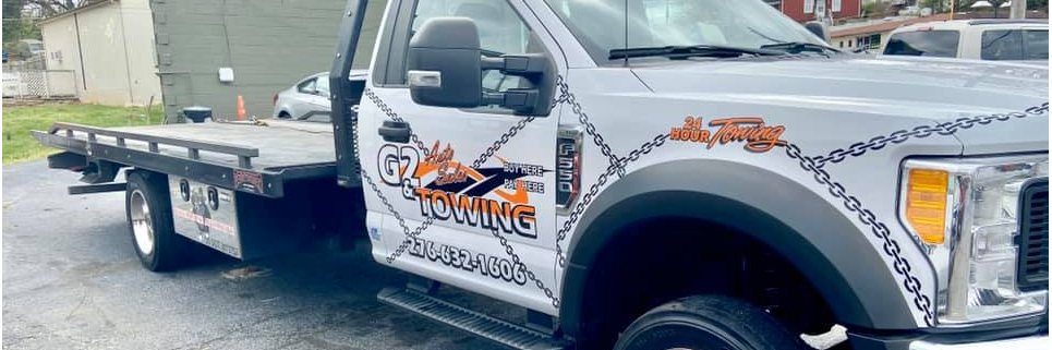 G2 Towing Towing.com Profile Banner
