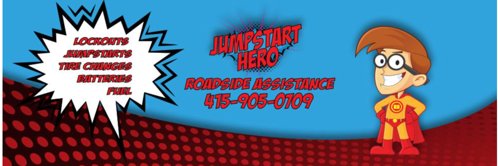 Jumpstart Hero Towing.com Profile Banner