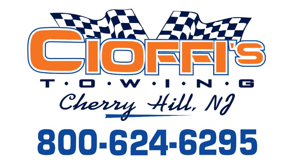 Cioffi Towing Service Inc. logo